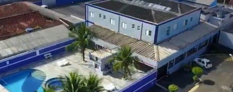 Colônia de Férias Praia Grande/SP. Descontos especiais